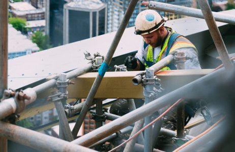 خدمات البناء