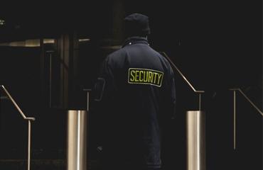 خدمات الأمن