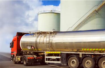 Oil & Gas Trade