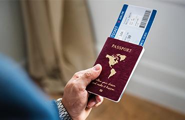 Worldwide Ticketing