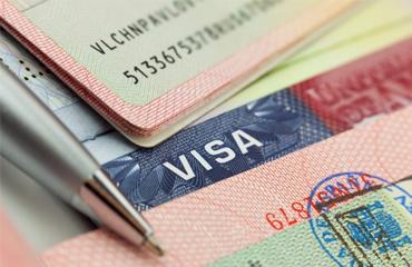 Visa & Residency